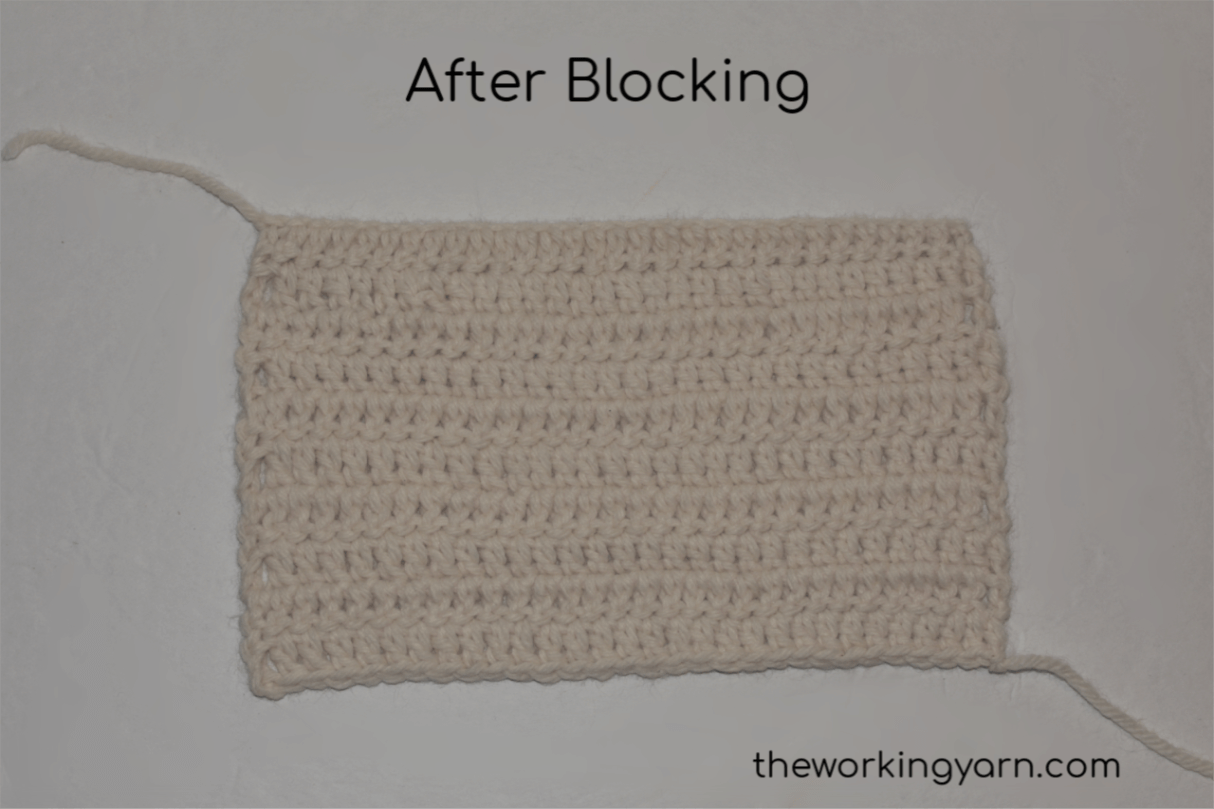 After Blocking