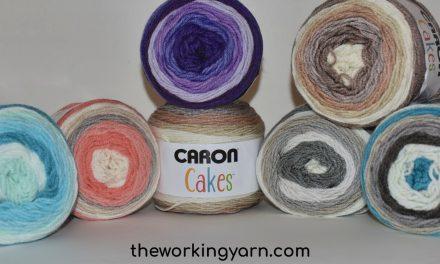 Yarn 101: Caron Cakes