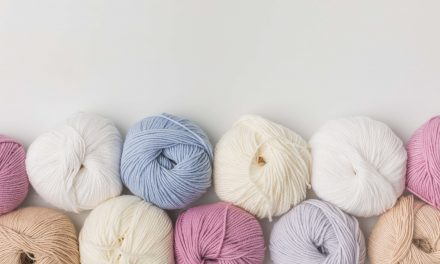 5 Steps to Start Your Crochet Project