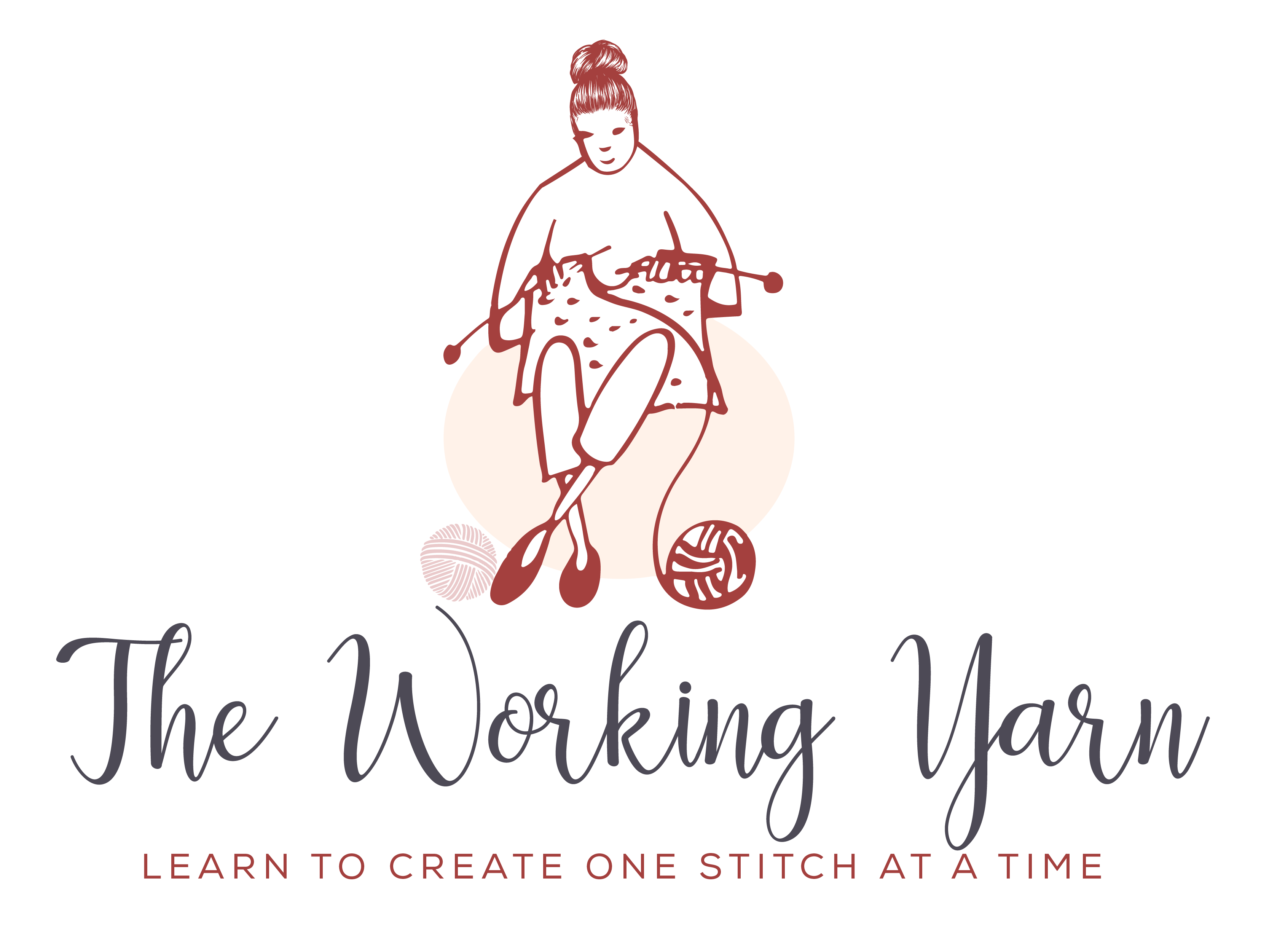 The Working Yarn