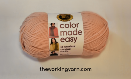 Yarn 101: Color Made Easy