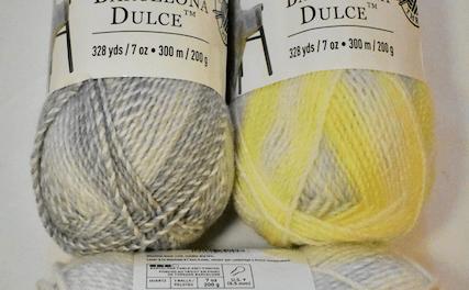 Yarn 101: Barcelona and Barcelona Dulce