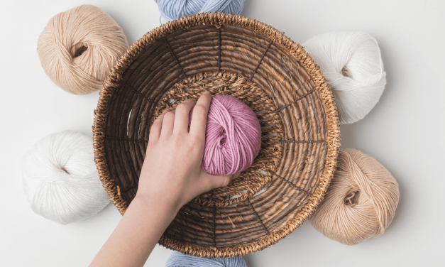 Pick the Right Yarn for Your Project
