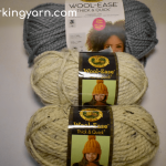 Yarn 101: Wool Ease Thick and Quick
